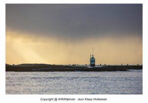 Pier van IJmuiden