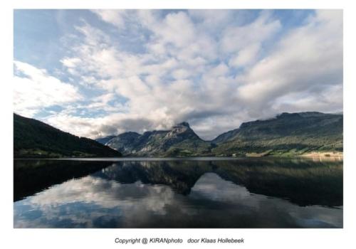 Norway - Noorwegen