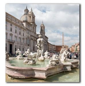 web Fontana de Moro op Piazza Navona v3